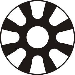 logo freeaudiolab negro